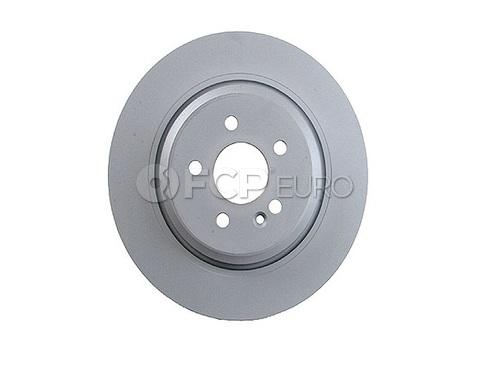 Mercedes Brake Disc (ML) - Zimmermann 1634230012