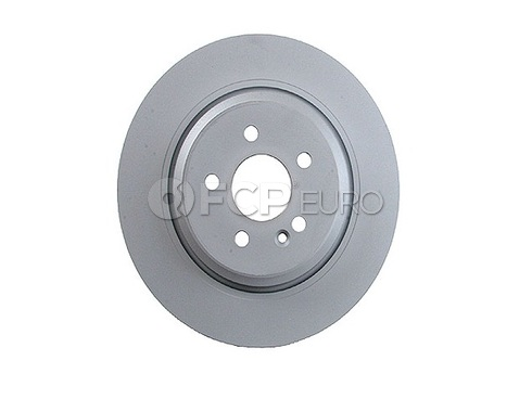 Mercedes Brake Disc (ML) - Zimmermann 1634230012