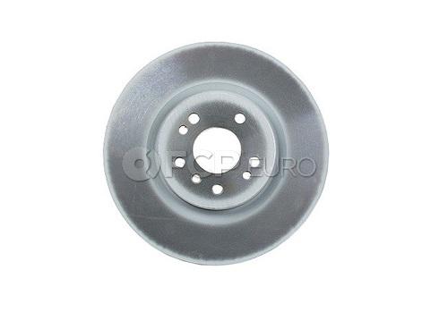 Mercedes Brake Disc Front - Genuine Mercedes 1644211312