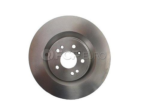 Mercedes Brake Disc Front - Zimmermann 1644210512A