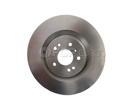 Mercedes Brake Disc - Zimmermann 1644210512A