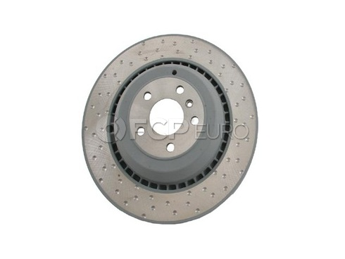 Mercedes Brake Disc (ML63 AMG R63 AMG) - OEM Supplier 1644230812