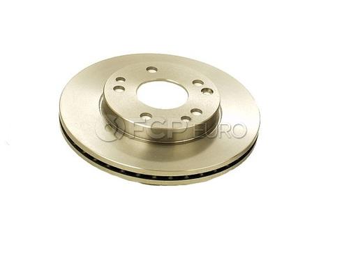 Mercedes Brake Disc (190E) - ATE 2014211512