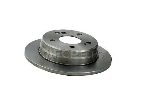 Mercedes Brake Disc (300CE) - Zimmermann 2014231212