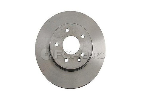 Mercedes Brake Disc (C-Class) - Brembo 2024210912
