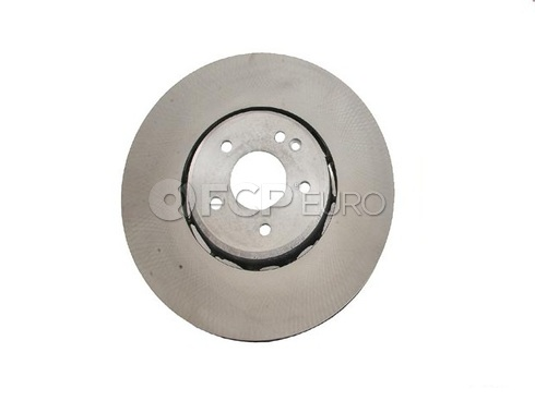 Mercedes Brake Disc (C43 AMG CLK55 AMG E55 AMG) - OEM Supplier 2104211812