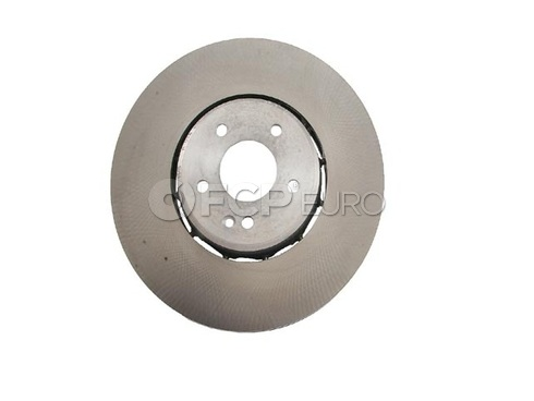 Mercedes Brake Disc (C43 AMG CLK55 AMG E55 AMG) - OEM Supplier 2104211912