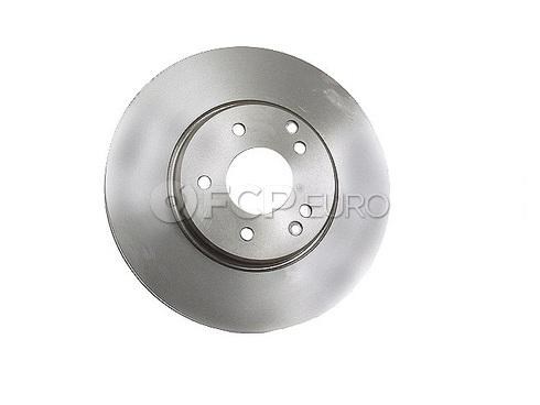 Mercedes Brake Disc - Zimmermann 2104212512
