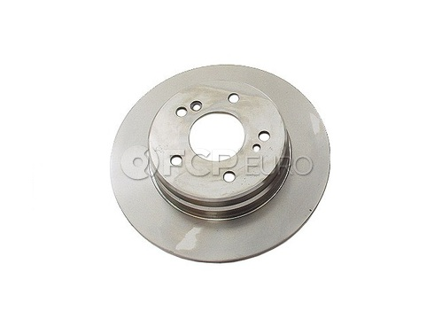 Mercedes Brake Disc - Zimmermann 2034230112