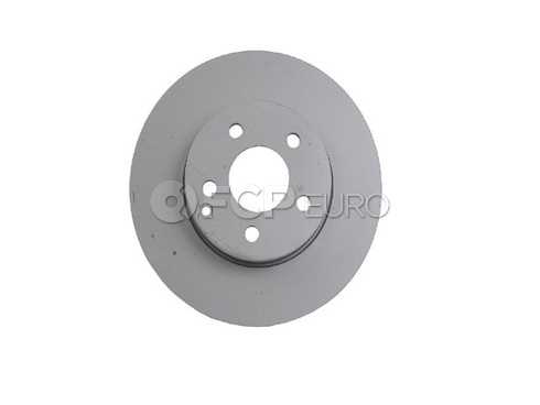 Mercedes Brake Disc (E350 E320) - Zimmermann 2114210812A