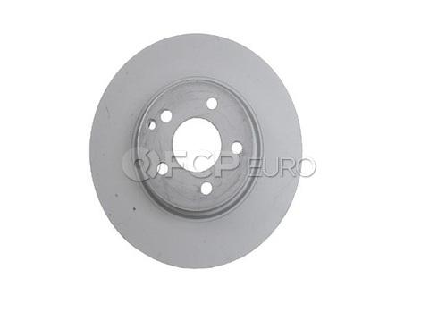 Mercedes Brake Disc (E500 E350) - Zimmermann 2114210912