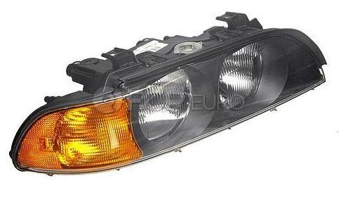BMW Headlight Assembly Right (528i 540i E39) - Genuine BMW 63128362526