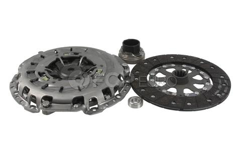 BMW Clutch Kit - LuK 21217523620