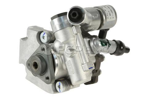 BMW Remanufactred Power Steering Pump - Bosch ZF 32416762159