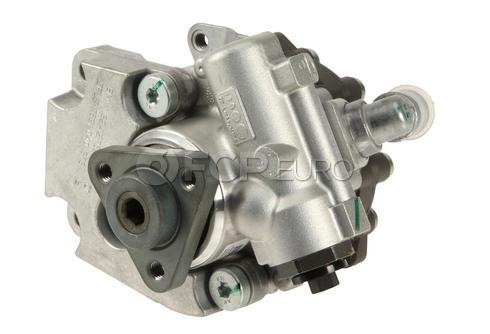 BMW Remanufactured Power Steering Pump - Bosch ZF 32416762158