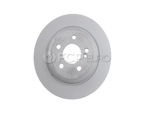 Mercedes Brake Disc (CL S-Class) - Zimmermann 2204230212A