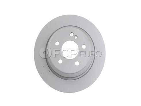 Mercedes Brake Disc (CL S-Class) - Zimmermann 2204230112