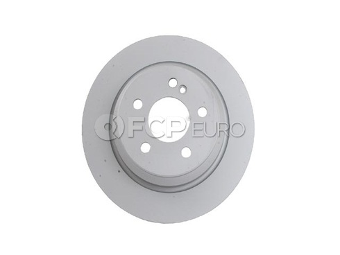 Mercedes Brake Disc (CL S-Class) - Zimmermann 2204230112