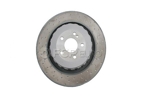 Mercedes Brake Disc (CL63 AMG CL65 AMG S65 AMG)- OEM Supplier 2214230812