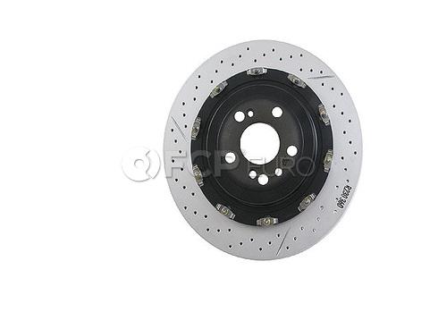Mercedes Brake Disc (SL65 AMG) - Brembo 2304231412