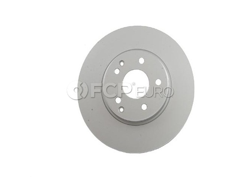 Mercedes Brake Disc - Meyle 2104212512