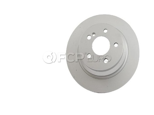 Mercedes Brake Disc Rear (E500 E320 E350) - Meyle 2114230712