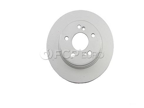 Mercedes Brake Disc (C36 AMG) - Meyle 1244230812