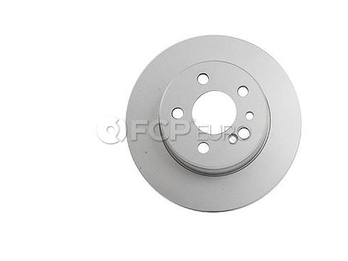Mercedes Brake Disc Rear (S350) - Meyle 1404230612