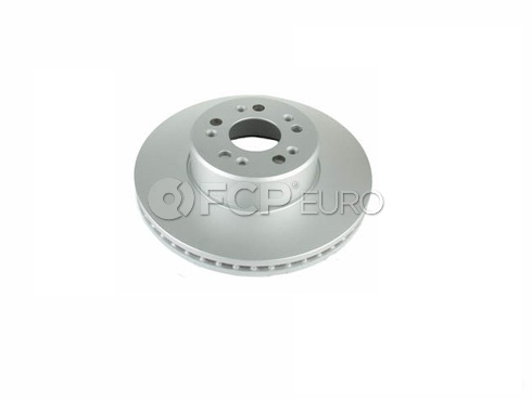 Mercedes Brake Disc - Meyle 1404211012