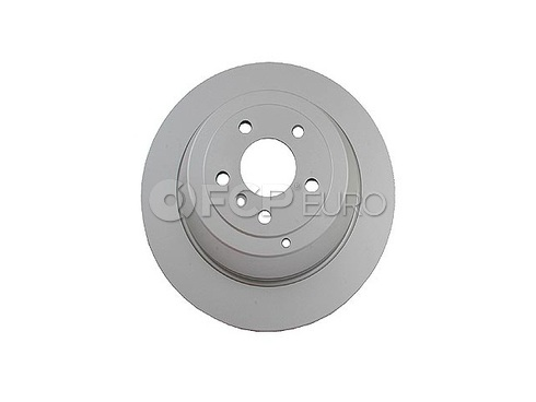 Mercedes Disc Brake Rear - Zimmermann 1644231212