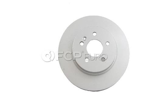 Mercedes Brake Disc Front (ML320 ML350 ML430) - Meyle 1634210212