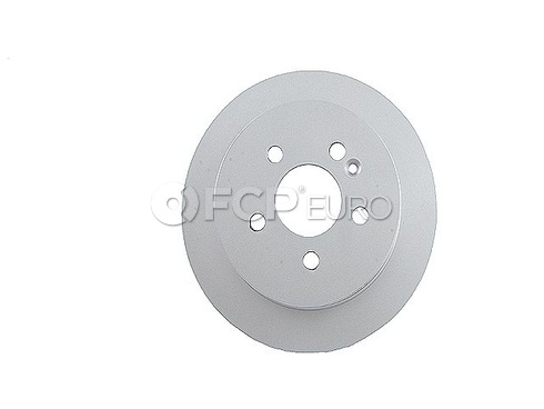 Mercedes Brake Disc (ML) - Meyle 1634210112
