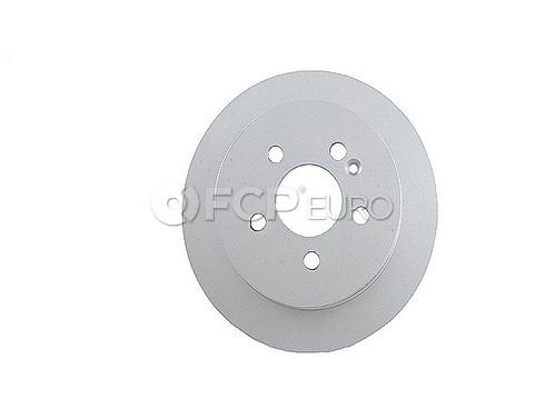 Mercedes Brake Disc (ML) - Meyle 1634210112