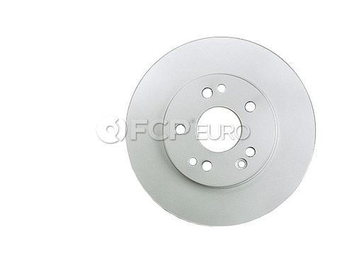 Mercedes Brake Disc Front - Meyle 1244211612