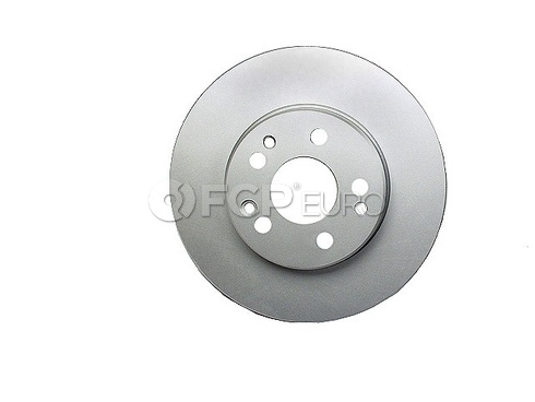 Mercedes Brake Disc (E420) - Meyle 1244212412