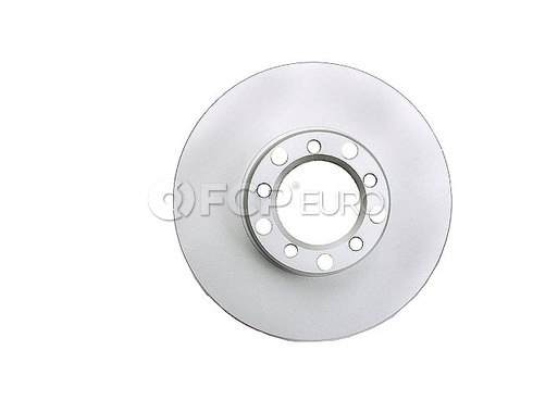 Mercedes Brake Disc Front - Meyle 1264200005