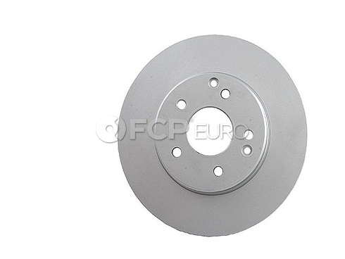 Mercedes Brake Disc - Meyle 2034210312