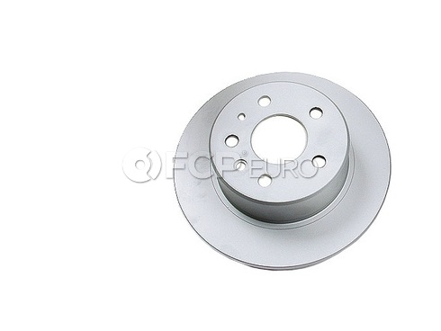 Mercedes Brake Disc - Meyle 126423001264