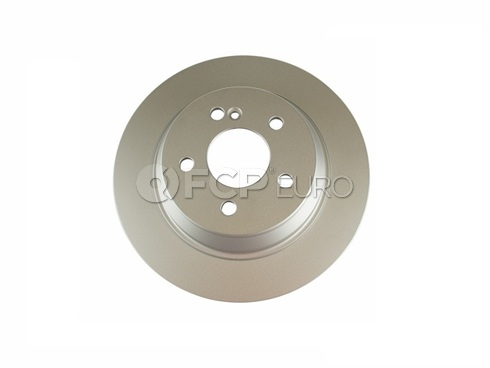 Mercedes Brake Disc Rear (CL S-Class) - Meyle 2214230712