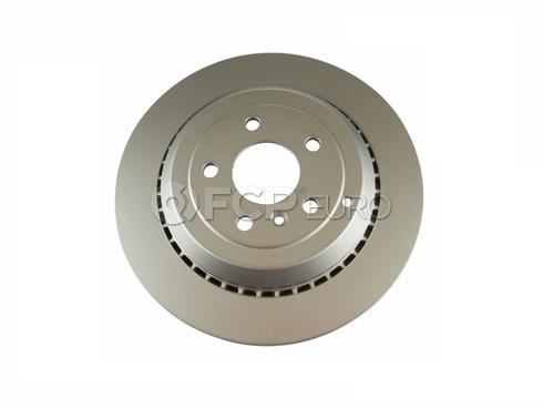Mercedes Brake Disc Rear (C Class) - Meyle 1644230612