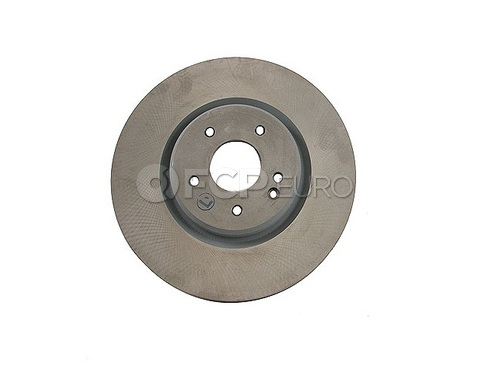 Mercedes Brake Disc Front Left (C36 AMG) - Genuine Mercedes WA2024210112
