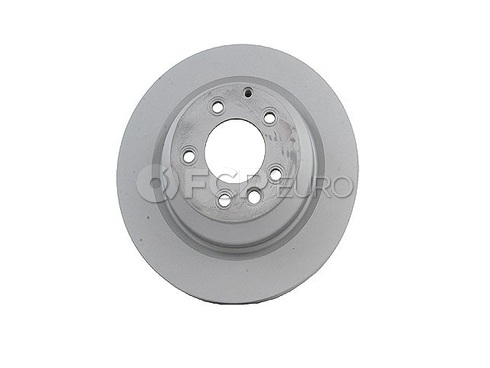 Audi VW Brake Disc - Zimmermann 7L8615601E