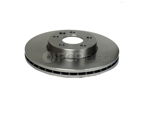 VW Brake Disc (EuroVan) - Zimmermann 7M3615301A