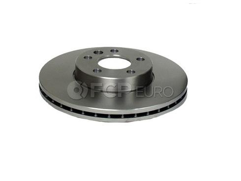 VW Brake Disc (EuroVan) - Zimmermann 7M3615301A