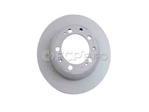 Porsche Brake Disc (944 924 928) - Zimmermann 94435204102