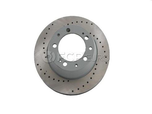 Porsche Brake Disc (928 944) - Sebro 95135204101