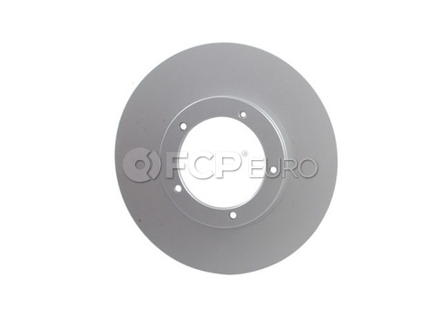 Porsche Brake Disc (924 944 914 911) - Meyle 91135104120