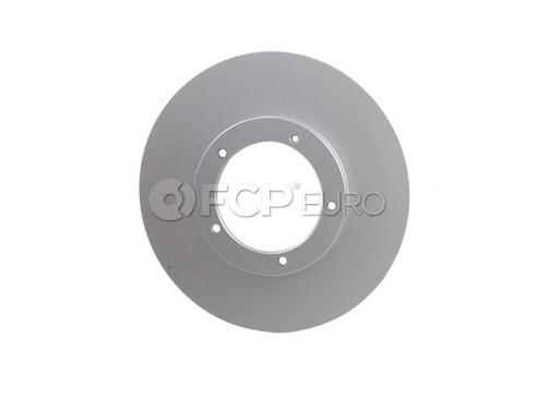 Porsche Brake Disc (924 944 914 911) - Meyle 91135104120