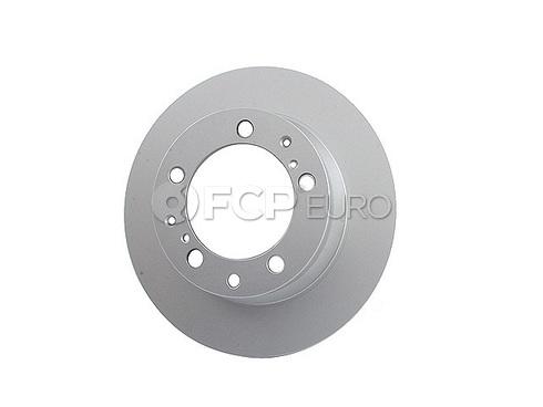 Porsche Brake Disc (911 968 944) - Meyle 95135204102