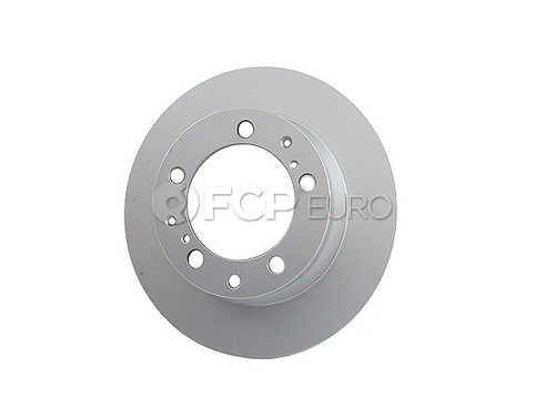 Porsche Brake Disc (911 968 944) - Meyle 95135204102